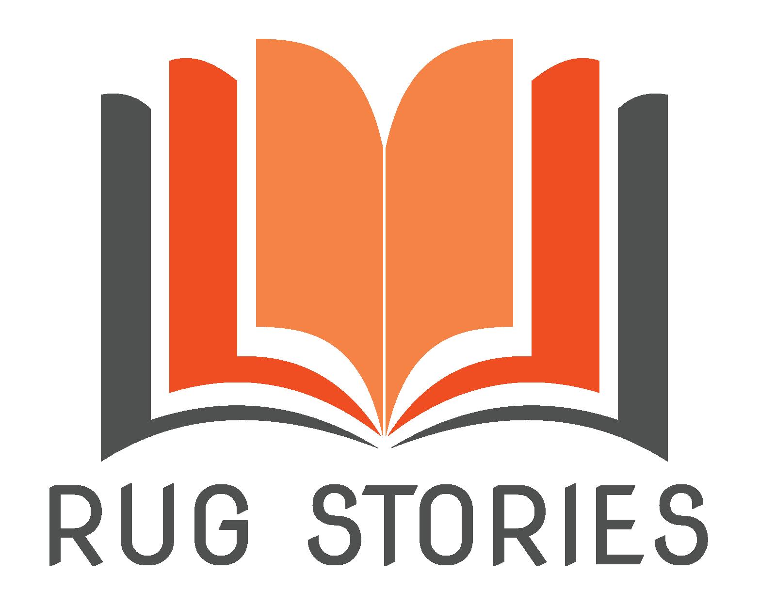Rugstories logo
